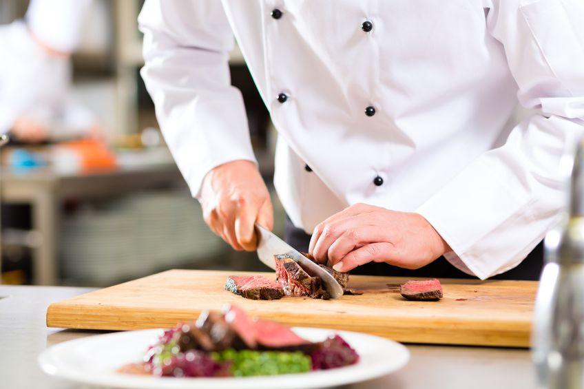 prosedur keselamatan kerja di dapur