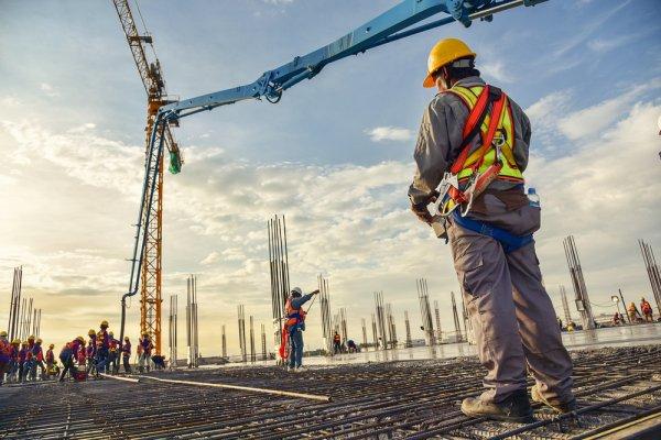 rekomendasi peralatan safety yang penting bagi para pekerja